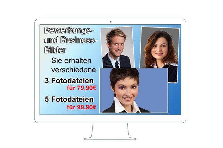 Businessfoto Frankfurt