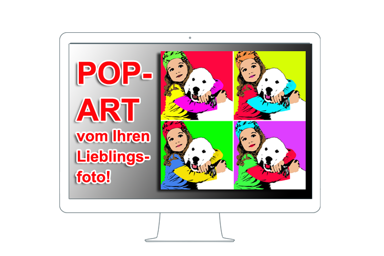 Pop art in frankfurt pop art druck for Grafiker in frankfurt